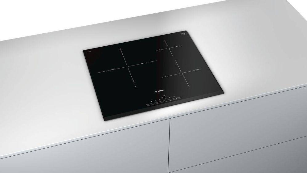 Foto: Prepara platos rápidamente con las placas de inducción más eficientes