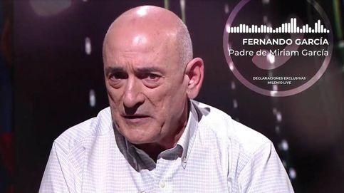 Caso Alcàsser | Iker Jiménez vuelve a dar voz a Fernando García: Es muy sospechoso