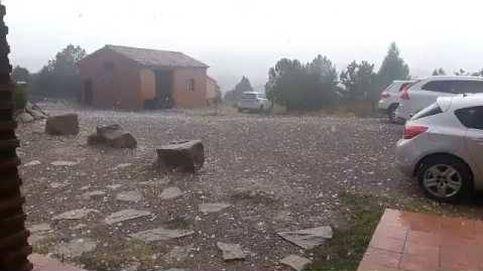 Rubielos de Mora, en Teruel, pide ser declarado zona catastrófica