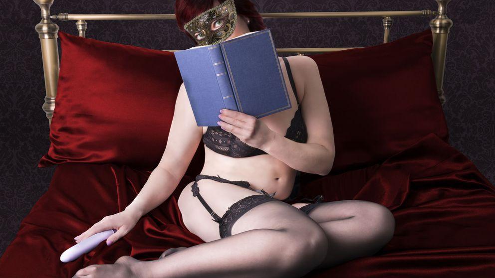 'Masaje de la Ivy League' o 'Punto V': el diccionario de los términos sexuales