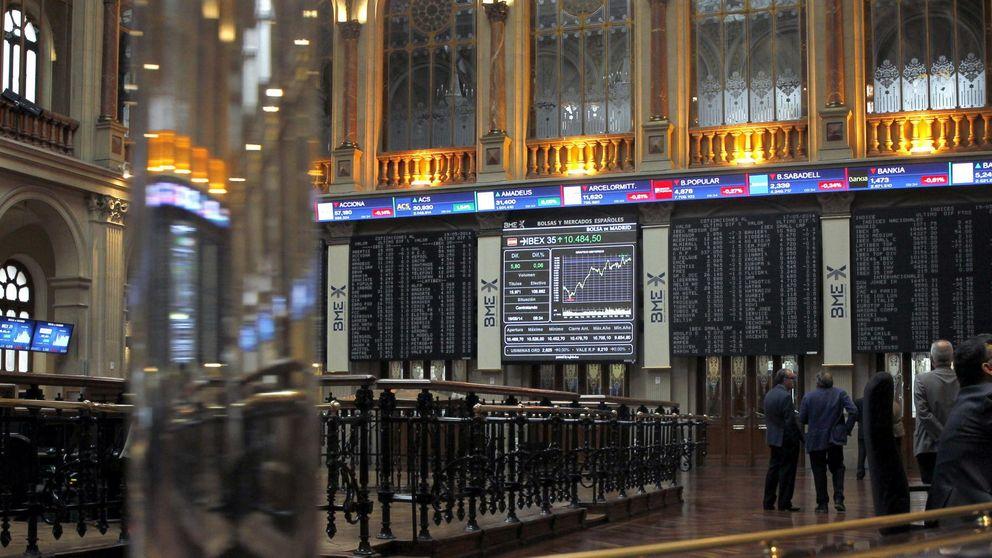 La banca se asoma a arquitecturas más abiertas ante el auge de Eafis