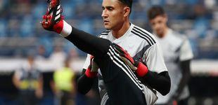 Post de Las siete vidas de Keylor Navas y su desamparo en el Real Madrid