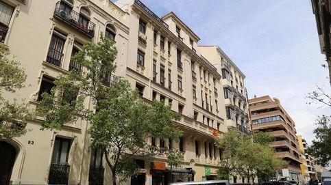 García Candelas intentó vender dos edificios de otra fundación ligada a la Iglesia