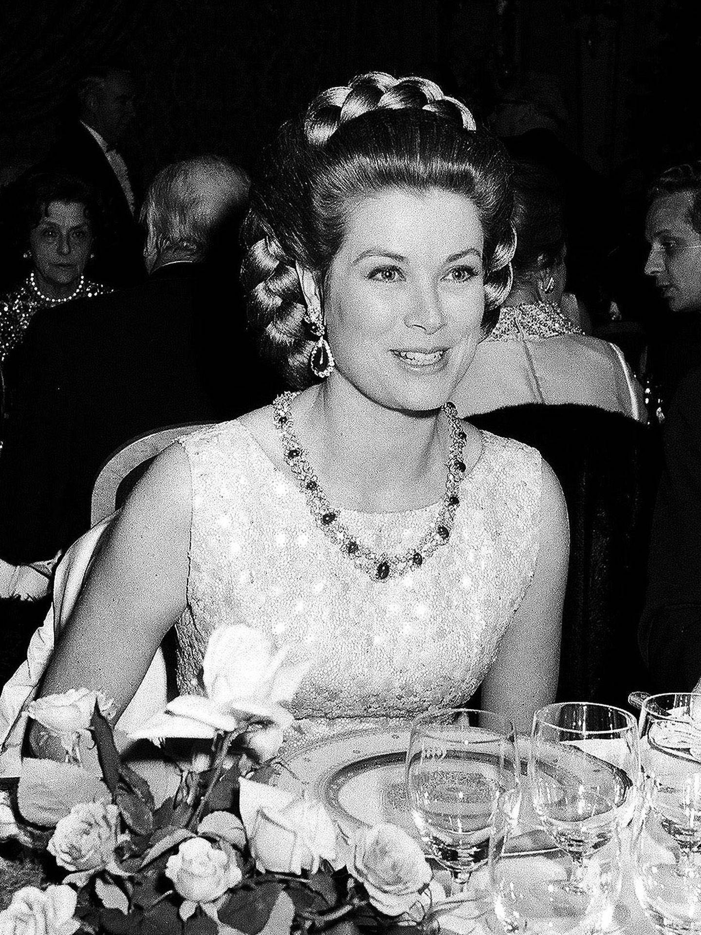 Grace Kelly, en 1970. (EFE)