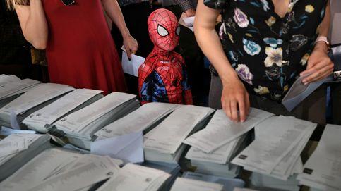 Diferencias entre voto en blanco, nulo y abstención: ¿a quién beneficia cada uno?