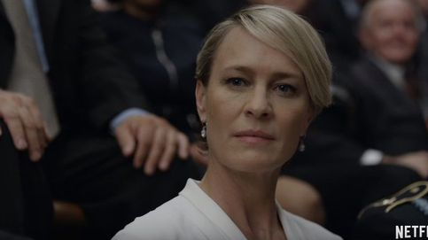 Tráiler de la cuarta temporada de House of Cards