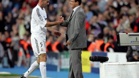 Luxemburgo: Cristiano Ronaldo debe entender que no es el entrenador