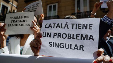 Catalá: Esto de la política se ha convertido en una profesión de alto riesgo