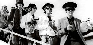 Post de Publican tres versiones inéditas de los Beatles de 'While My Guitar Gently Weeps'