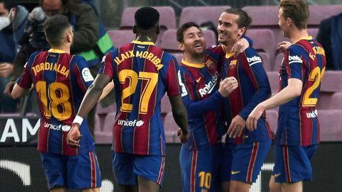 Karaoke en casa de Messi: los futbolistas hacen lo que les da la gana con su burbuja
