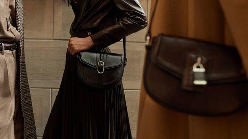 Aprovecha el Black Friday en Massimo Dutti para comprar este bolso clásico y de calidad