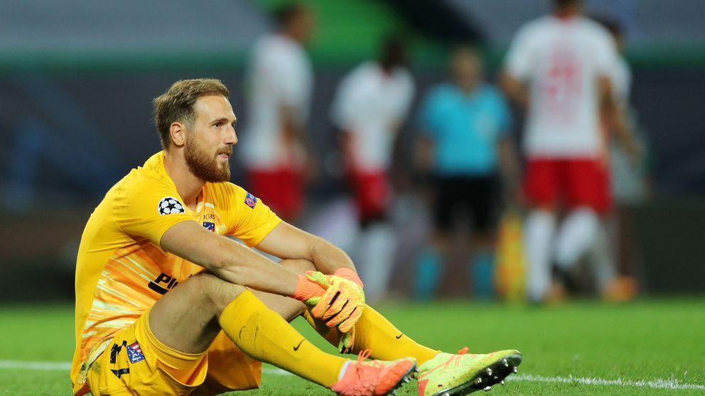 El Atlético pierde por un gol de rebote su sueño de conquistar la Champions (2-1)
