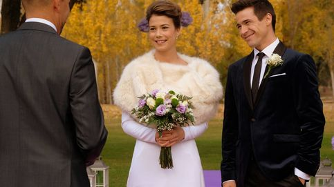 'Servir y proteger': inesperado giro (y tragedia) en la boda entre Alicia y Rober
