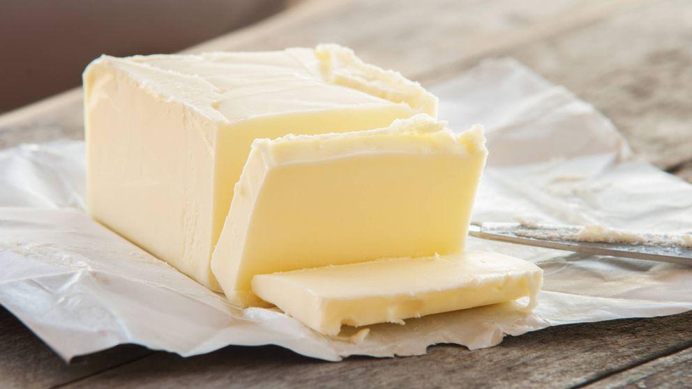 La razón de que haya aumentado tanto el precio de la mantequilla