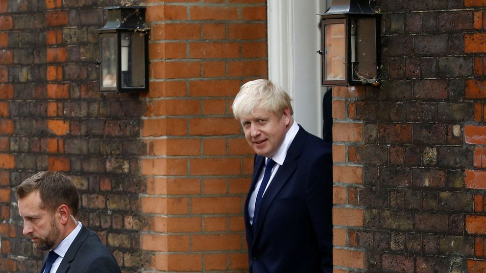 Boris Johnson, nuevo primer ministro del Reino Unido tras arrasar en las primarias