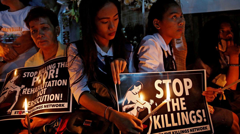 La Policía de Filipinas mata a un español durante operación antidroga
