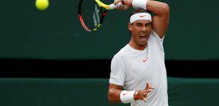 Post de Wimbledon, de lo que molesta a Rafa Nadal a los ingresos millonarios por sus abonos
