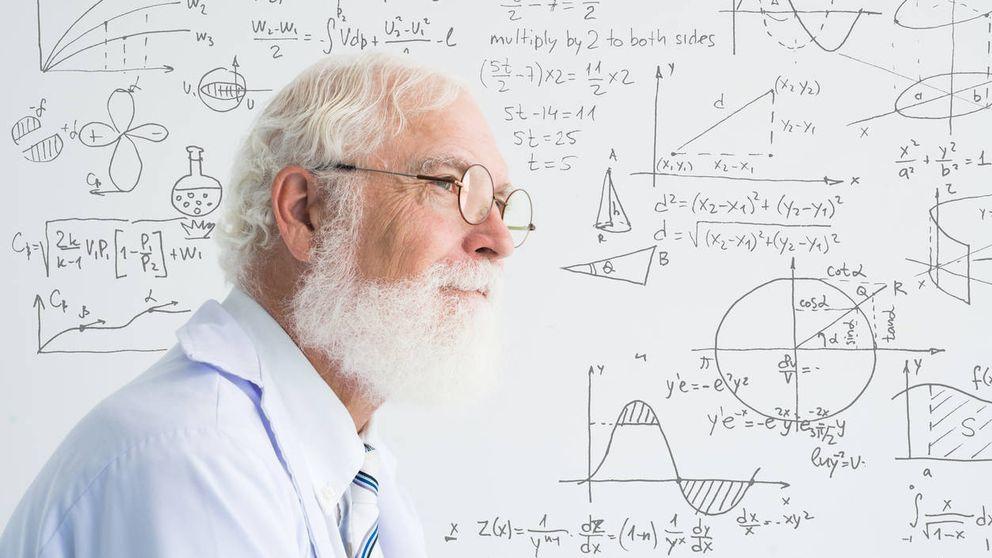 El jubilado alemán que ha resuelto uno de los enigmas matemáticos del siglo XX
