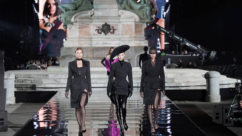 Cuando los funerales se convierten en los mejores desfiles de moda