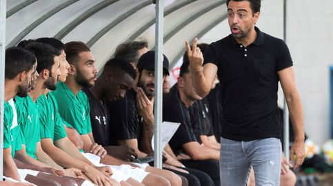 Xavi Hernández: Qatar nos ha dado todo. Es un país muy fácil para vivir