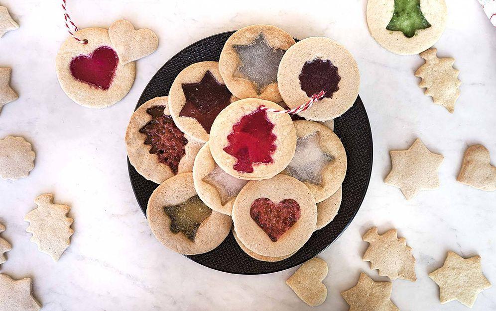Foto: Receta de galletas especiadas. (Foto: Snaps Fotografía)