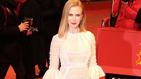 Nicole Kidman y Natalie Portman… lo mejor de la alfombra berlinesa