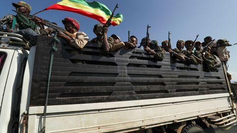 Coordenadas   ¿Qué está pasando en Etiopía y por qué no tienes ni idea de esta nueva guerra?