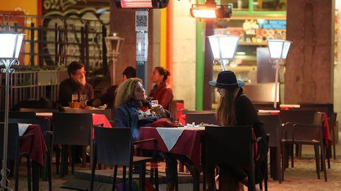 Novedades en las restricciones de Madrid: movilidad, toque de queda y horario en bares