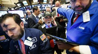¡Las acciones ya son bonos!