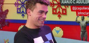 Post de 'First dates': Juanjo, dispuesto a quedarse con los chicos que van a por Matías