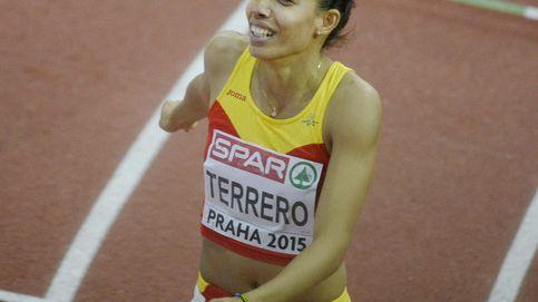 De la desesperación de Ruth Beitia a la medalla que Indira Terrero no se creía