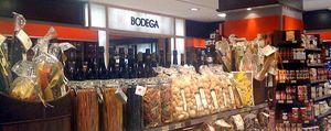 Foto: Tiendas 'gourmet' para paladares exclusivos