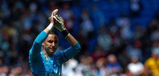 Post de Las exigencias económicas de Keylor Navas al Real Madrid que suenan a 'venganza'