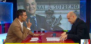 Post de De quemar la Constitución a dar datos de Llarena: el regulador catalán bendice TV3