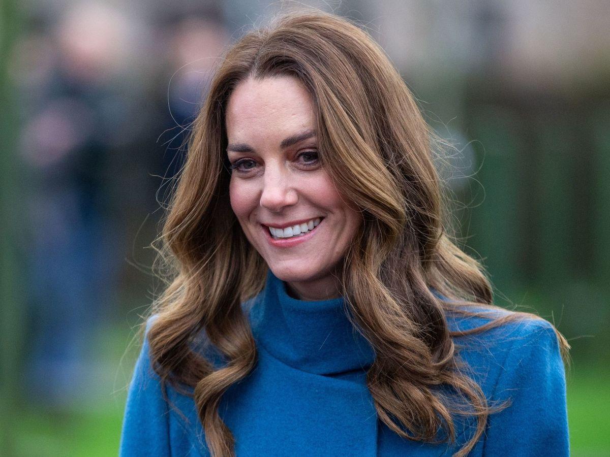 Foto: Kate Middleton. (Reuters)