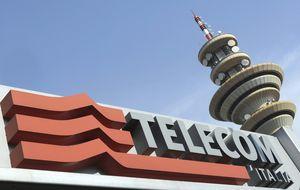 Telecom Italia cae un 4% tras la emisión de bonos de Telefónica