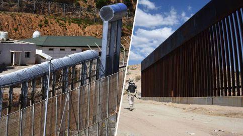 La nueva valla de Ceuta y Melilla será un metro más alta que el muro de Trump