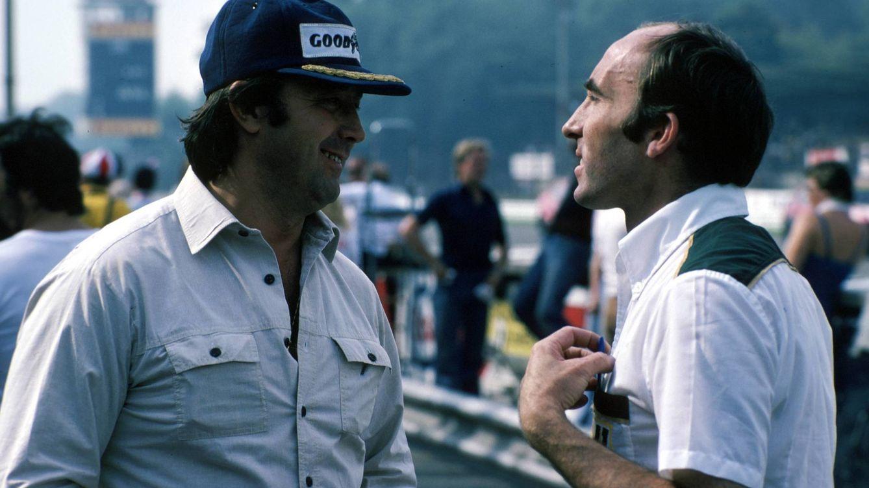 No tenía ni para el teléfono y acabó ganando 114 GP: por qué Williams no debe caer