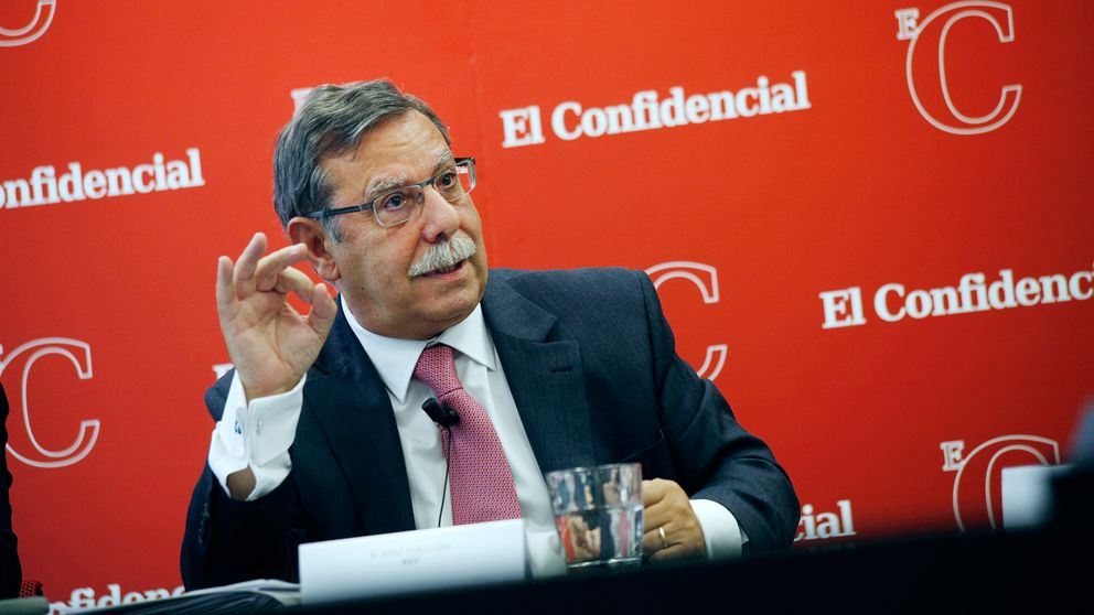 Red Eléctrica compite con REN de Portugal por echar el cable a Marruecos