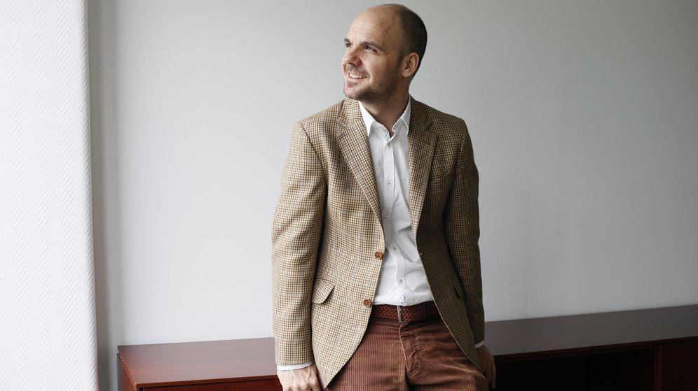 El analista bursátil de El Confidencial, Carlos Doblado, responde a los lectores