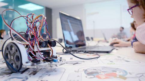 El verano es para programar: los mejores campamentos tecnológicos para niños