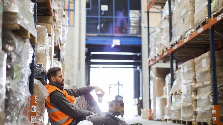 Foto: Hay muchas maneras de explotar las inseguridades laborales y los deseos de medrar. (iStock)