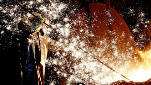 El Gobierno realiza su sexto rescate e interviene en la metalúrgica soriana Rugui Steel