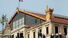 Un hombre asesina a dos mujeres con un cuchillo antes de ser abatido en Marsella