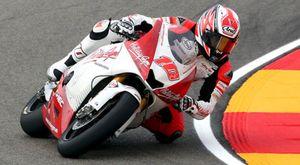 Fonsi Nieto supera el susto de Indianapolis volviendo a competir en 19 días
