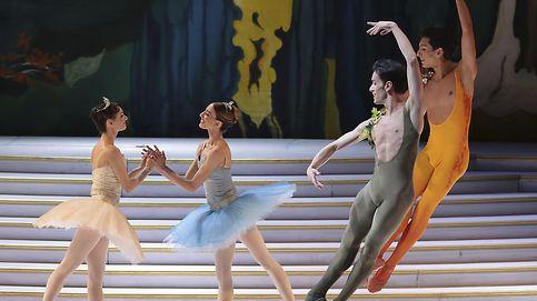 Granada se llena de danza