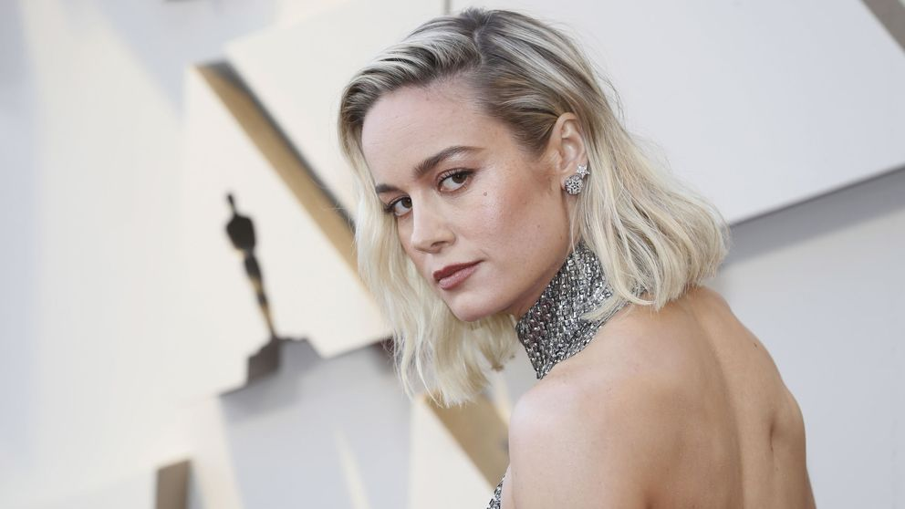Apple ficha a Brie Larson ('Capitana Marvel') para su nueva serie sobre la CIA