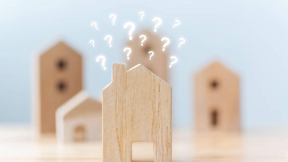 Foto: Si alquilo una casa, ¿debo comunicárselo al presidente de la comunidad? (iStock)