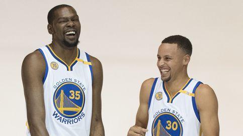 Redes sociales, TV, realidad virtual... Por qué nadie puede batir a la NBA