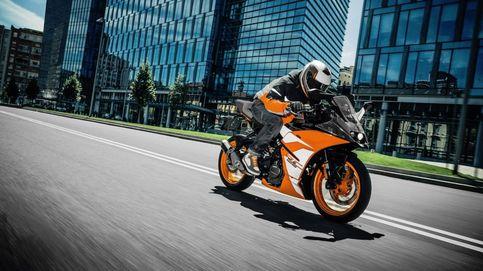 Por qué las ventas de motos siguen creciendo (aunque los coches caigan)